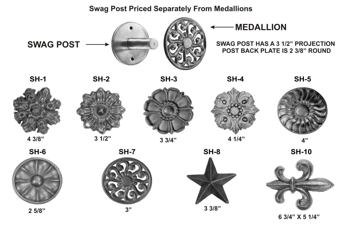 Image result for Medallions
